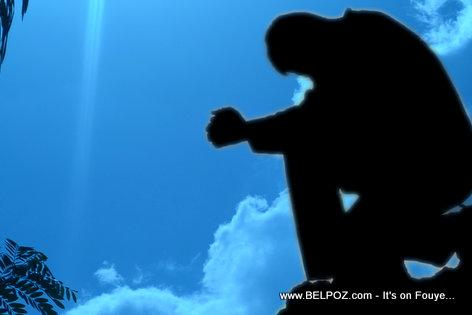Haiti Levanjil - Praying - Lapriyè se kle