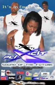 Xplicit - Sound of the future