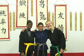 The Karate Kid, Jean-gilles Gardy