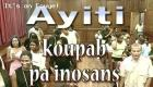 Atis Pou Ayiti - Sonje Ayiti 57