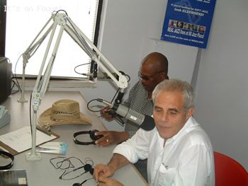 Live With Manny Titon Antenne 88, Miami