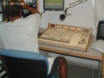 Antenne 88, Miami