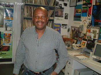 Weston Etienne Antenne 88, Miami