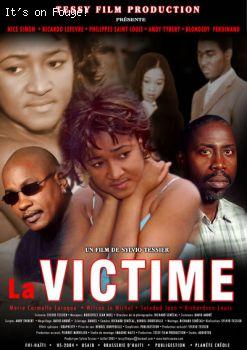 La Victime - Haiti Movie - Production Photos