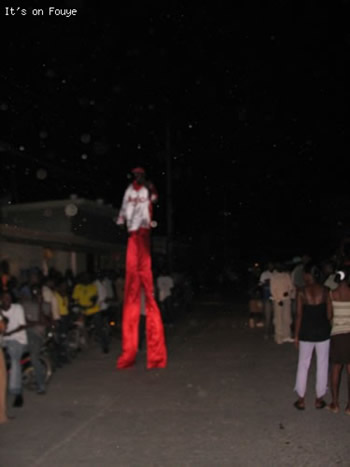 digicel party haiti