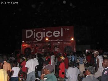 digicel jacmel