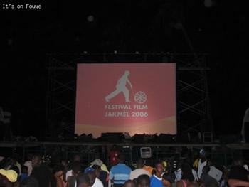 festival cinema jacmel
