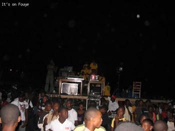 film festival jacmel Haiti