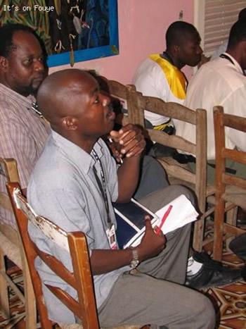 Haiti Media