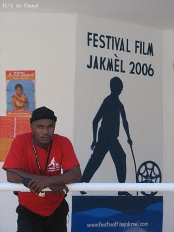 movie theater jacmel haiti