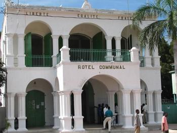 Hotel Communal De Jacmel