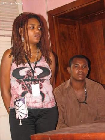 jacmel film festival