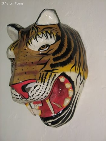 haitian art festival jacmel