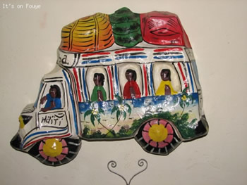 haiti art in jacmel