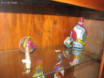haitian art show in jacmel