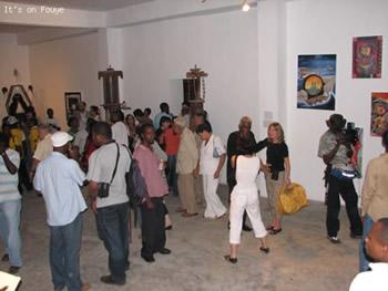 Jacmel Art Center