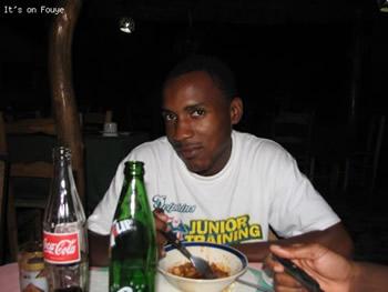 jacmel haiti night live Haiti