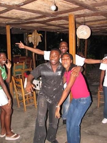 jacmel haiti night life