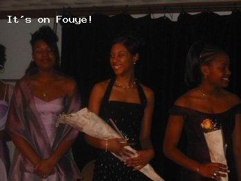 Haitian Beauty Pageant