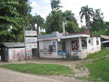 Jacmel Haiti Pictures