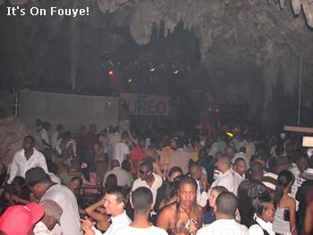 Club Guacara Taina Santo Domingo