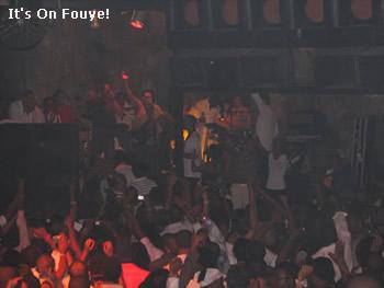 Club Guacara Taina in Santo Domingo