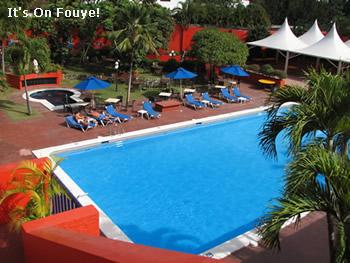 barcelo lina Hotel Dominican Republic