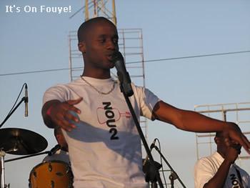 Nou 2 haitian festival dominican republic