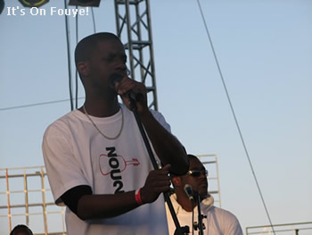 Nou 2 haiti festival dominican republic