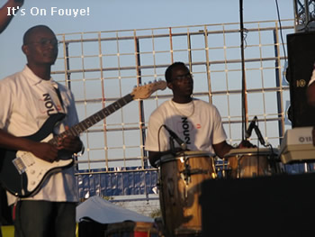 Nou 2 festival haitien saint domingue