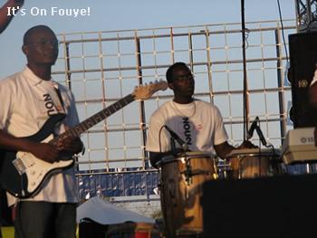 Nou 2 festival haitien saint domingue
