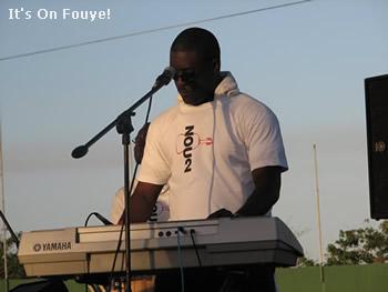 Nou 2 festival haitienne saint domingue