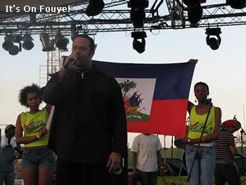 festival de musique haitienne republique dominicaine