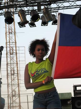 compas festival republique dominicaine