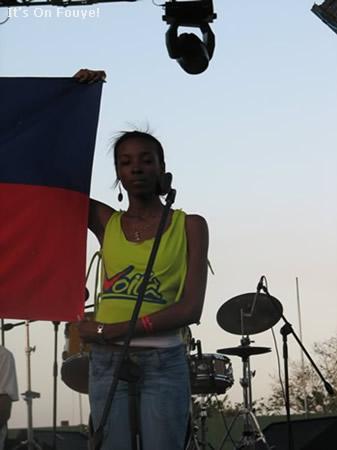 festival compa republique dominicaine