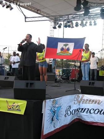 festival compas haiti republique dominicaine
