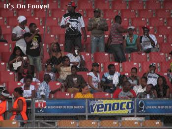 Santo Domingo Estadio Quisqueya
