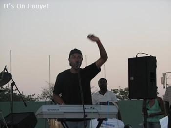 festival de musique haitienne