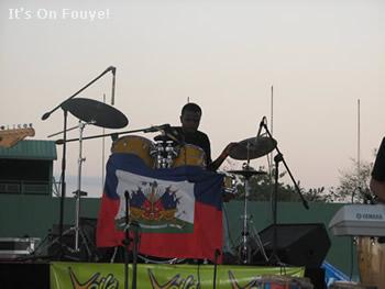 compas festival dominican republic