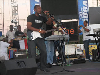 festival compas haiti