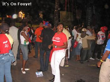 Santo Domingo Konpa Festival