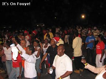 Santo Domingo Kompa Festival