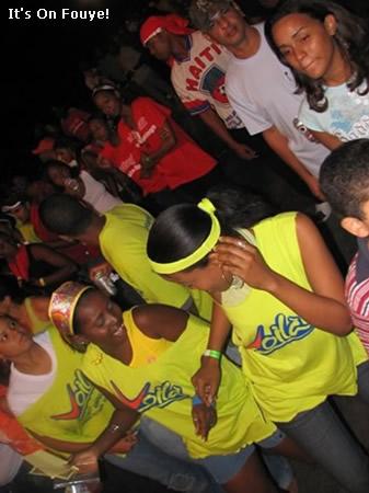 haitian festival