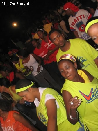 haiti festival