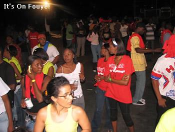 festival haitien