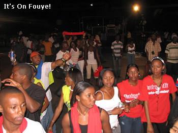 festival musique haitienne