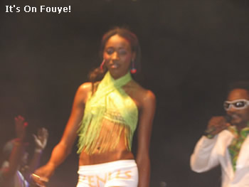 haiti model