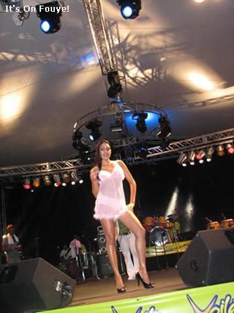 haitian fashion show dominican republic
