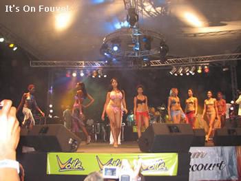 haitian-dominican supermodel