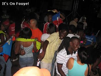 festival compa saint domingue